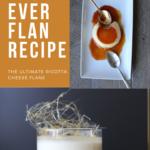 ricotta cheese flans