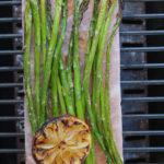 salt block asparagus