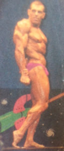picture of my dad bodybuilding
