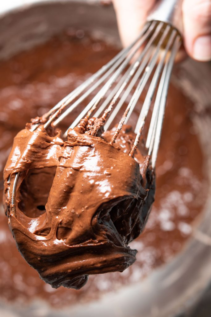 brownie cookie batter