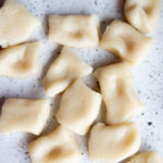 ricotta gnocchi dumplings