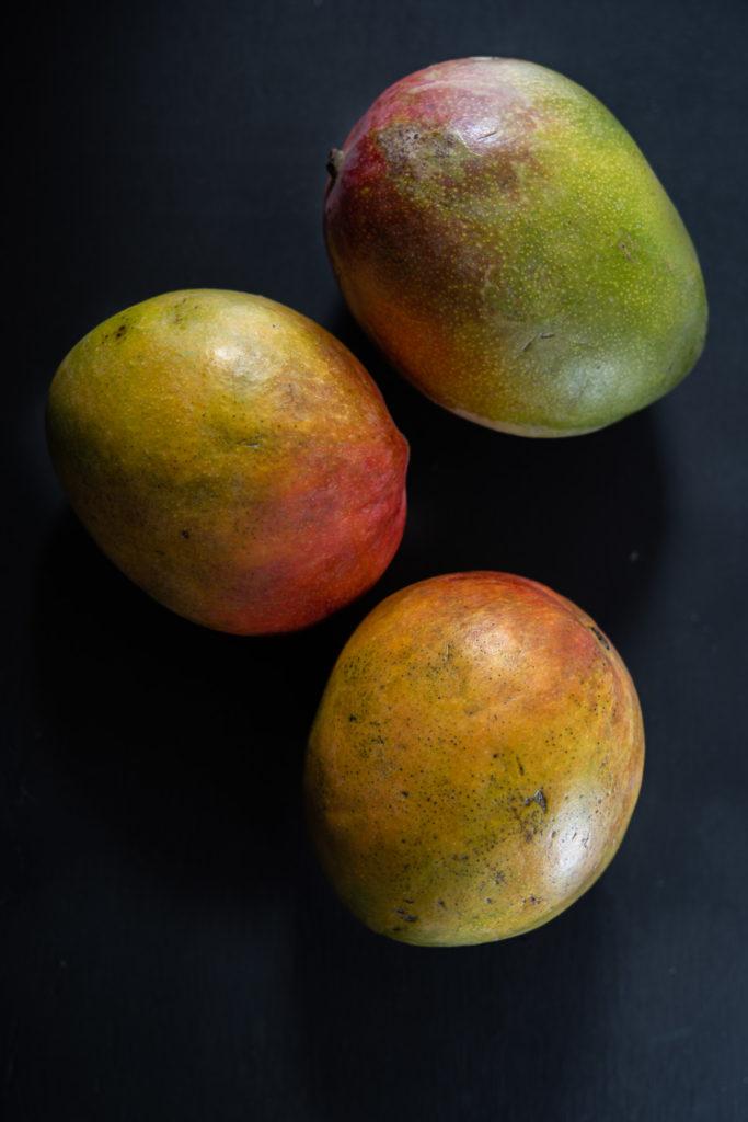 ripe mangos
