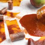 chamoy mango candy fruit leather