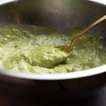 guacamole taquero sauce